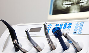 electric handpieces