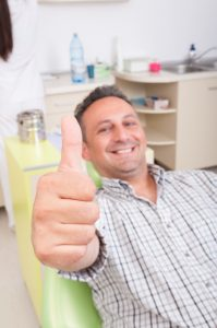Stop dental fears in Cary with sedation