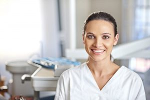 Your dentist for a dental bridge or dental crown in Cary.