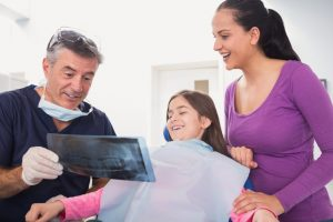 Your dentist in Cary for children's dentistry.