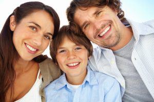 Your dentist in Cary offers preventive care for the entire family.
